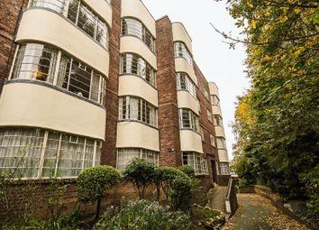 Thumbnail 2 bed flat for sale in Osborne Avenue, Jesmond, Newcastle Upon Tyne