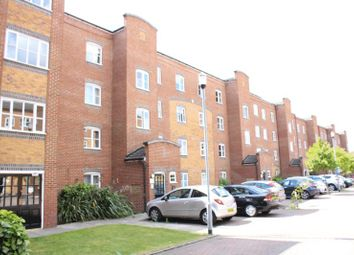 Thumbnail 2 bed flat to rent in Otter Close, London