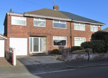 Thumbnail 4 bed property for sale in Stoneyhurst Avenue, Aintree Village, Liverpool