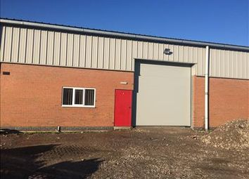 Thumbnail Light industrial to let in Unit 9, 9 Atherton Way, Brigg