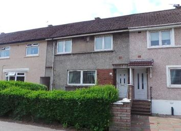 Thumbnail 3 bedroom terraced house for sale in Woodhall Place, Coatbridge