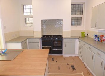 Thumbnail 5 bed town house for sale in Albert Road, Ramsgate