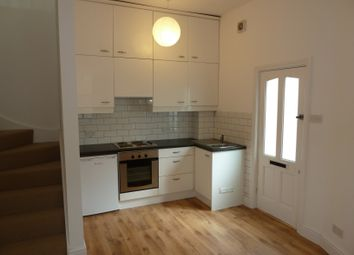 Thumbnail 1 bed duplex to rent in Walton Road, East Molesey