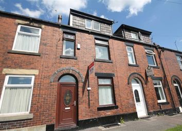 Thumbnail 4 bed terraced house for sale in Gower Street, Rochdale