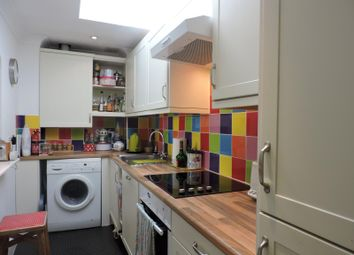 Thumbnail 2 bed flat to rent in St. Aubyns, Hove