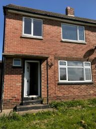 Thumbnail 3 bed semi-detached house to rent in Carrside Road, Trimdon Village