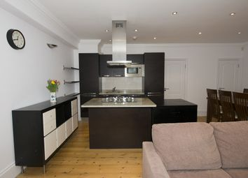 Thumbnail 3 bed flat to rent in Petherton Road, London