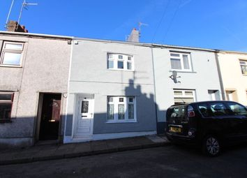 2 bed terraced house for sale in King Street, Sirhowy, Tredegar NP22