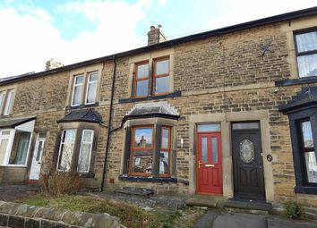 Thumbnail 4 bed terraced house for sale in Windsor Park Road, Buxton, Derbyshire