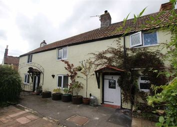 Thumbnail 4 bed cottage for sale in Church Road, Worle, Weston-Super-Mare