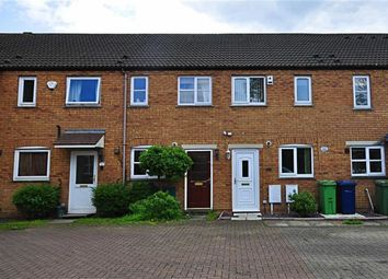 Thumbnail 2 bed terraced house for sale in Forsythia Close, Churchdown, Gloucester