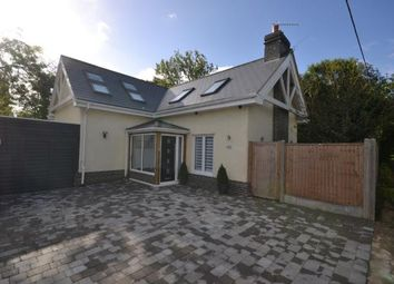 Thumbnail 3 bed detached house for sale in Whitby Road, Southminster