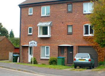 Thumbnail 1 bedroom detached house to rent in Ranelagh Gardens, Banister Park, Southampton