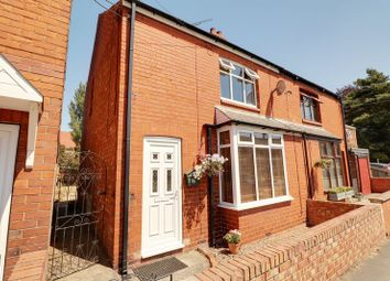 Thumbnail 2 bed semi-detached house for sale in Green Lane, Barrow-Upon-Humber