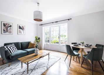 Thumbnail 2 bed flat for sale in John Spencer Square, London