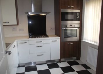 Thumbnail 2 bed semi-detached house to rent in Seacrest Avenue, Fleetwood