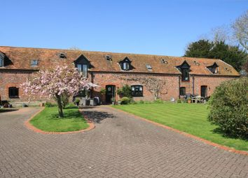 Thumbnail 2 bed barn conversion for sale in Benson, Wallingford