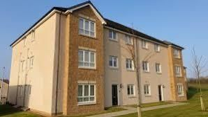 Thumbnail 2 bed flat to rent in Mackinnon Place, Dunfermline