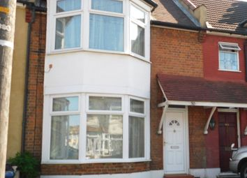 Thumbnail 2 bed terraced house to rent in Westwood Road, Goodmayes, Ilford, Essex