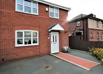 Thumbnail 3 bed semi-detached house for sale in Car Bank Street, Atherton, Manchester