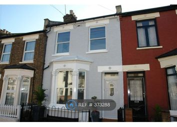 Thumbnail 3 bed terraced house to rent in Olinda Road, London