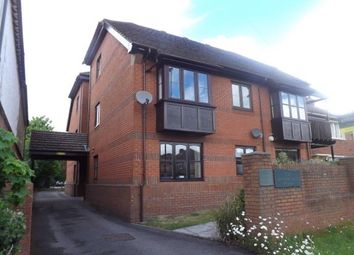 Thumbnail 1 bed flat for sale in Bassett, Southampton, Hampshire