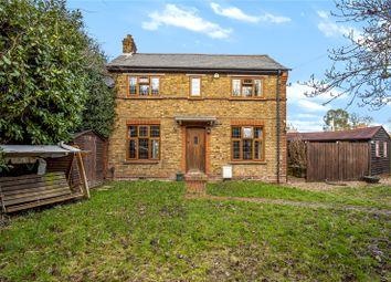 3 bed cottage for sale in Glebe Avenue, Ickenham, Uxbridge UB10