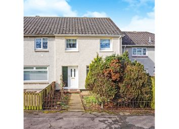 Thumbnail 3 bedroom terraced house for sale in Mansefield, East Calder