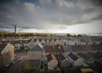 Thumbnail 1 bed property for sale in Bayview Terrace, Swansea