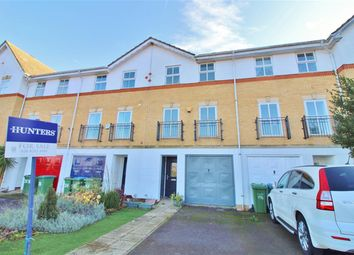 Thumbnail 4 bed town house for sale in Princess Alice Way, London