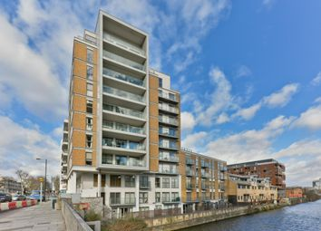 Thumbnail 1 bedroom flat for sale in Frances Wharf, London E14, London,