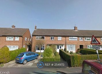 Thumbnail 3 bed terraced house to rent in Manor Park North, Knustford Cheshire