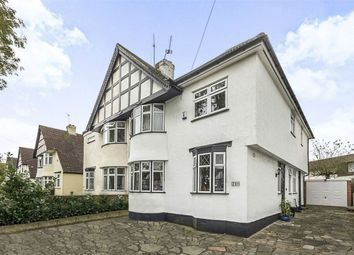 Thumbnail 4 bedroom semi-detached house for sale in Southborough Lane, Bromley, Kent