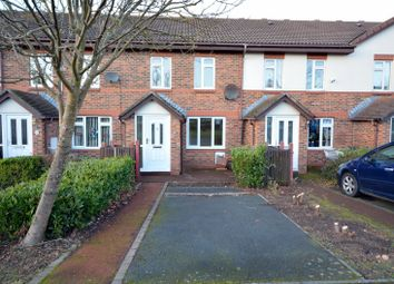 3 bed terraced house for sale in Sycamore Court, Spennymoor DL16