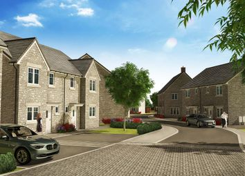 """Thumbnail 2 bedroom flat for sale in """"Somerset Apartments - First Floor 2 Bed"""" at Church Street, Radstock"""