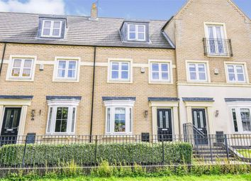 Thumbnail 3 bed terraced house for sale in Great Gutter Lane East, Willerby, Hull