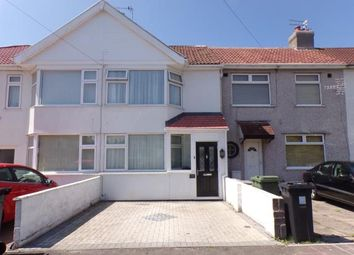 Thumbnail 3 bedroom terraced house for sale in Hazeldene Road, Patchway, Bristol