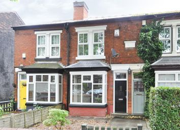 Thumbnail 3 bedroom terraced house for sale in Twyning Road, Stirchley, Birmingham