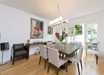 Thumbnail 3 bed property to rent in Pembroke Gardens Close, London