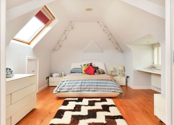 Thumbnail 3 bed terraced house to rent in Glengall Grove, London