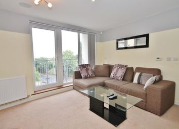 Thumbnail 2 bed flat to rent in Whitestone Way, Croydon, Surrey