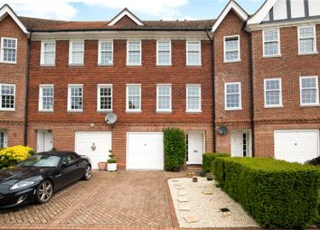 Thumbnail 5 bed terraced house for sale in Queens Acre, Windsor, Berkshire