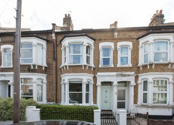 Thumbnail 3 bed flat for sale in Keston Road, Peckham Rye