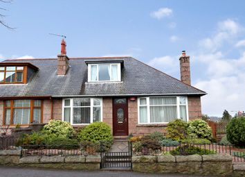 Thumbnail 3 bedroom semi-detached house to rent in 44 Cairncry Road, Aberdeen