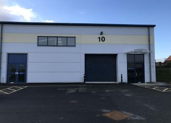 Thumbnail Light industrial to let in Merchant Court, Merchant Court, Ashington