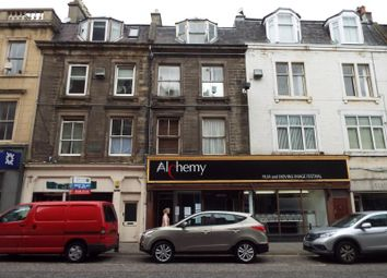 Thumbnail 1 bed flat to rent in 39 -3 High Street, Hawick