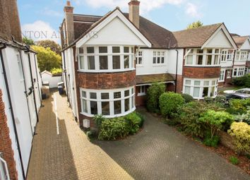 Thumbnail 6 bed terraced house for sale in Elm Grove Road, Ealing