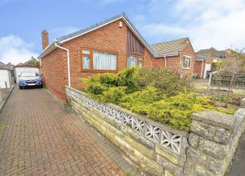 Thumbnail 3 bed detached bungalow for sale in Spinney Rise, Toton, Beeston, Nottingham