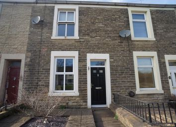 Thumbnail 2 bed terraced house to rent in Cockerill Terrace, Barrow, Whalley, Lancashire