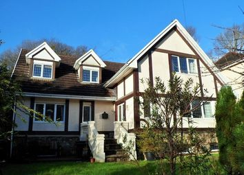 6 bed detached house for sale in Cockett Valley, Cockett, Swansea SA2